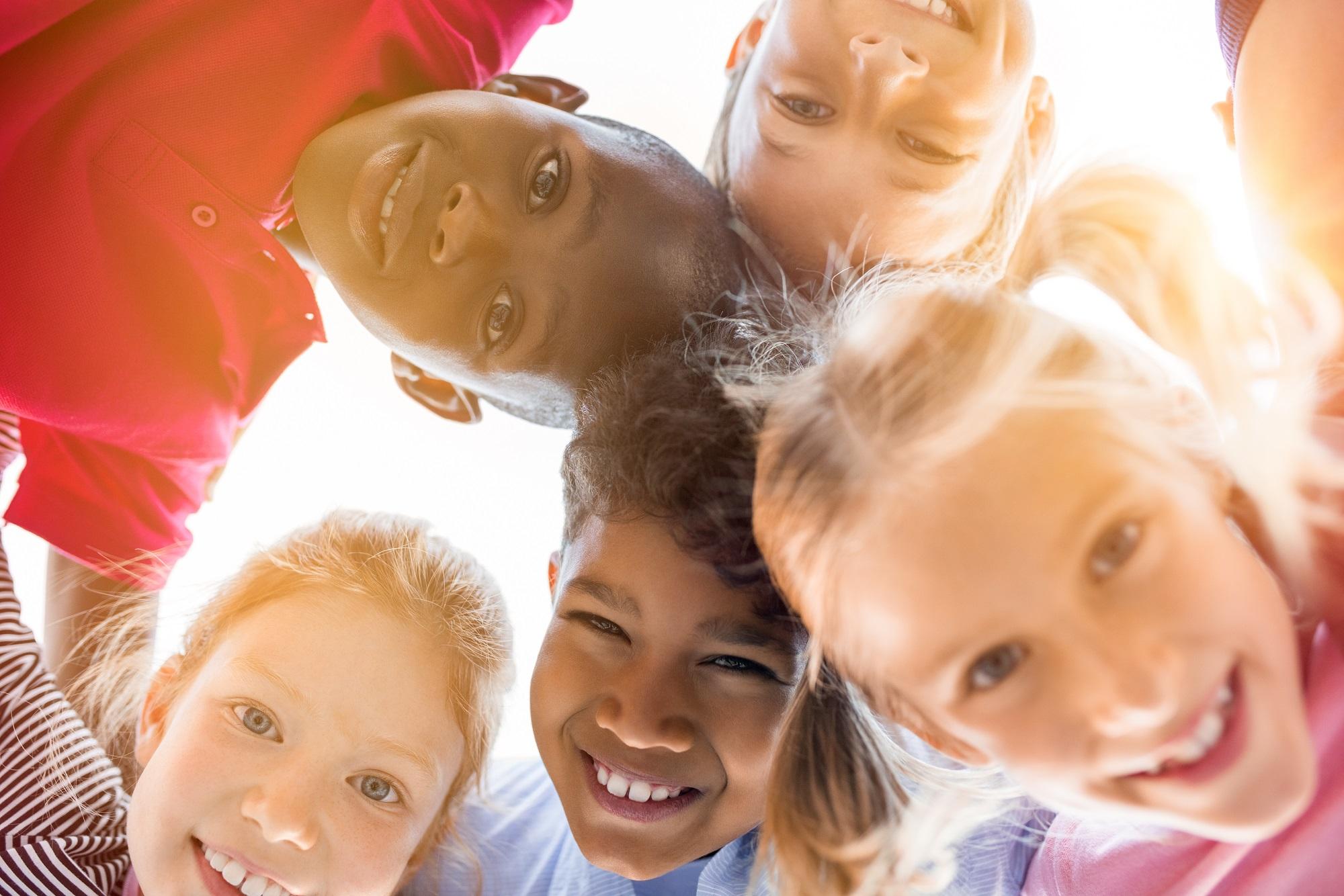 Caries en niños: cómo prevenirlo