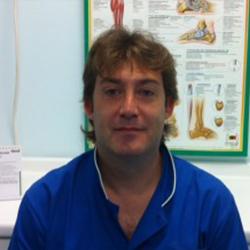 Dr. Sergio Daniel