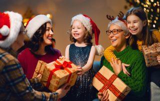 Regalos navideños para mejorar la salud bucodental