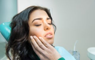 infecciones en las glándulas salivales